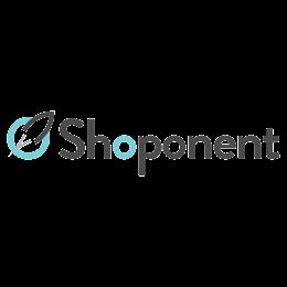 Shoponent logo