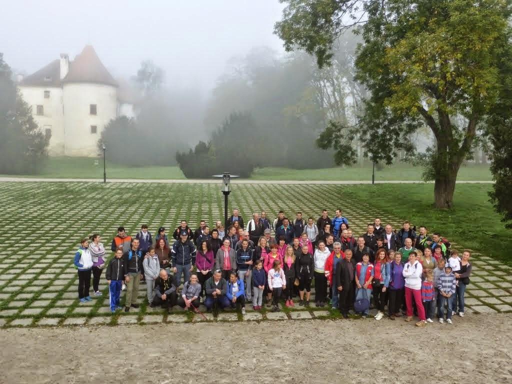 Uspješno završen Pješačko planinarski pohod na Japetić