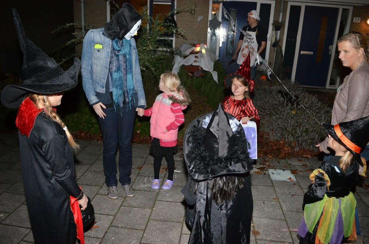 Halloween Nieuweland Barendrecht