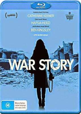 War Story BRRip XviD & RMVB Legendado