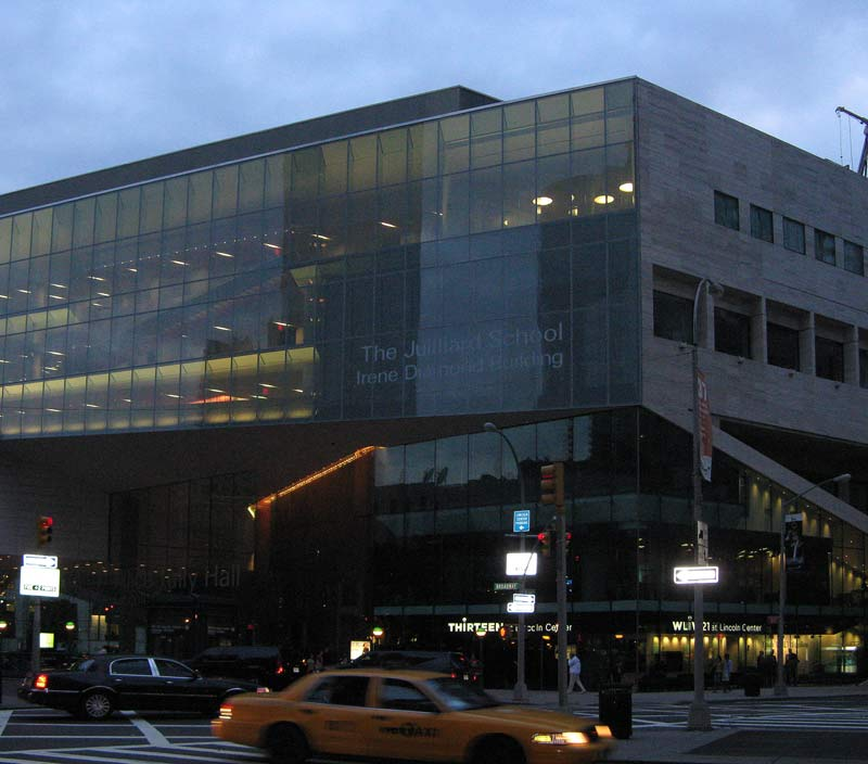 julliard school