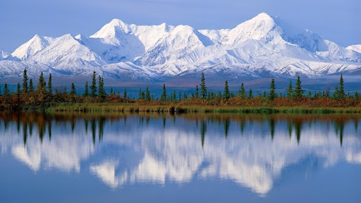 Majestic Reflections, Alaska.jpg