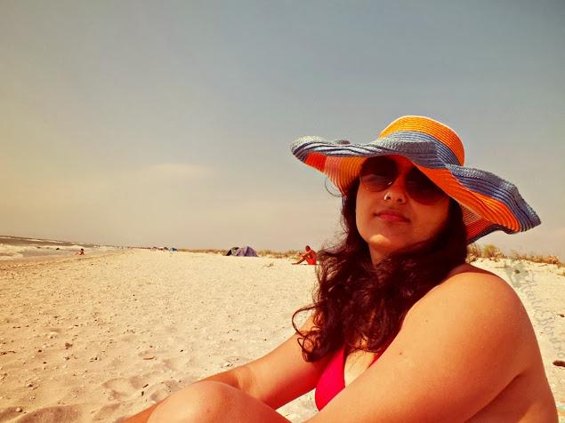 portret plaja vadu august 2013