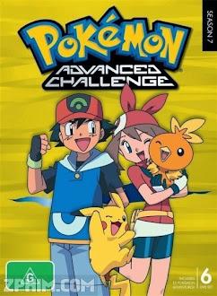 Bảo Bối Thần Kỳ 7 - Pokemon Season 7 (2003) Poster