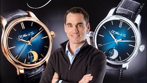 thu mua đồng hồ KIVA – MOMO – H MOSER CIE