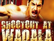 فيلم Shootout at Wadala