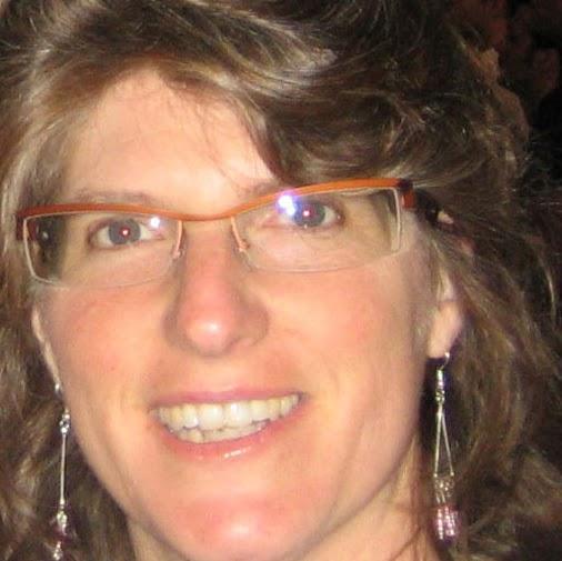 Claudia Brenner