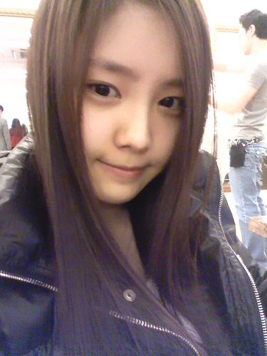 Naeun And Kikwang I ♥ A Pink: [Photos]...