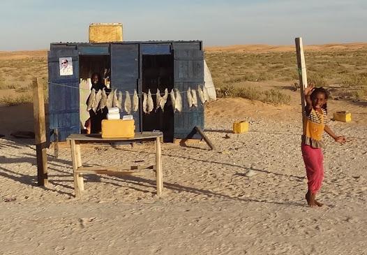marrocos - Marrocos e Mauritãnia a Queimar Pneu e Gasolina - Página 8 DSC06126