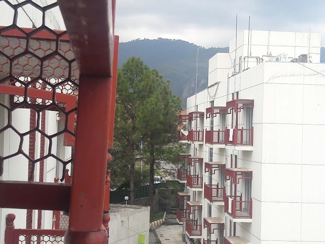 Khyber-Pakhtoonkhwa House