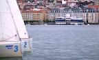 1ª Jornada Europeo Match Race