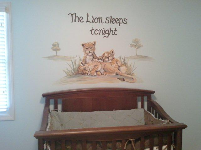 Children's Rooms & Themes