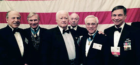 '65 at West Point Society of New York Founders Day. 27 March