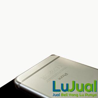 Tampilan Strip Plastik - Apple Iphone 6 | LuJual