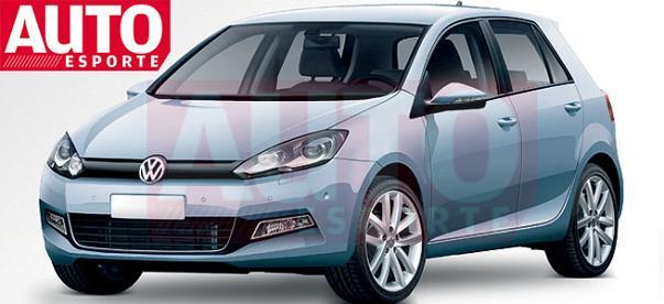 El Volkswagen Golf VII se fabricará en México y llegará s