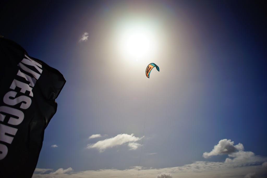 Bonaire kitesurfing guide