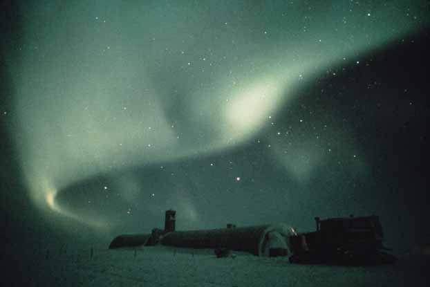 gambar aurora