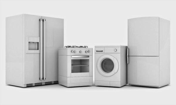 Mecanizados por decoletaje para el sector de electrodomésticos