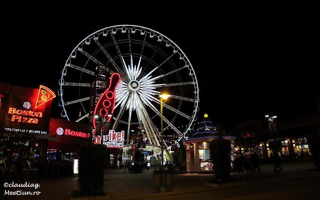 Niagara Falls - Sky Wheel