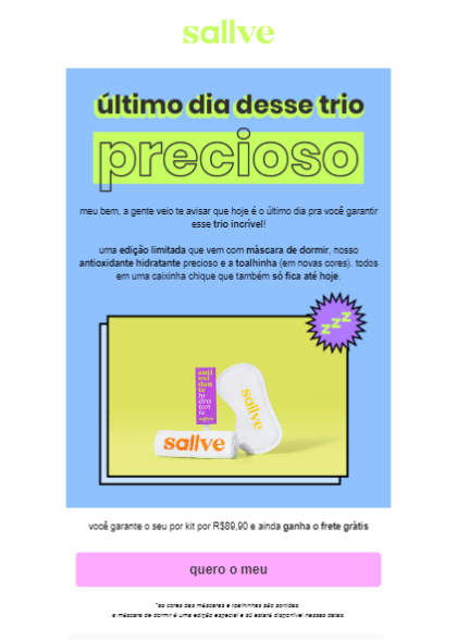 Gatilhos mentais email marketing