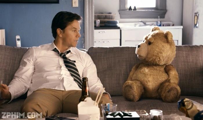 Ảnh trong phim Chú Gấu Ted - Ted 1