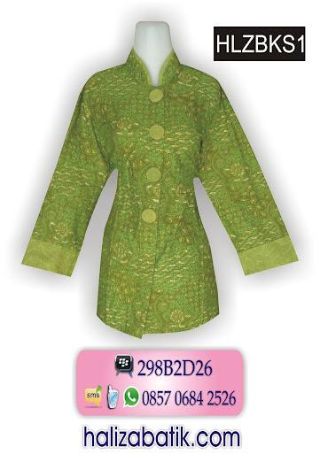 grosir batik pekalongan, Gambar Baju Batik, Busana Batik, Baju Muslim Batik
