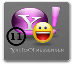 Yahoo Multi Messenger 11 Yahoo Multi Messenger 11