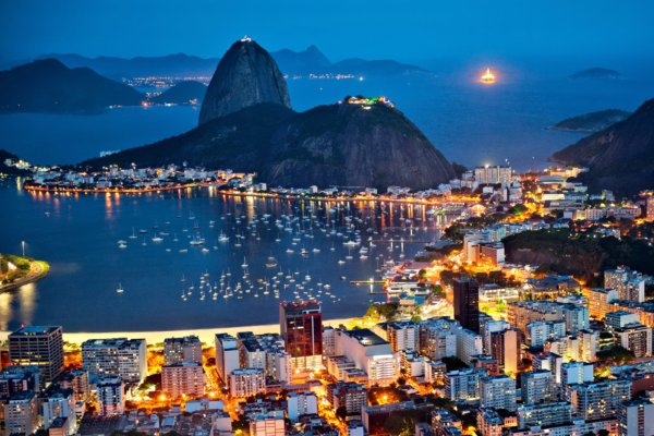 The Best Places To Live In Rio De Janeiro Are Found All Over City Brazil Is Quickly Rising As One Of Favorite Emerging Economies World And