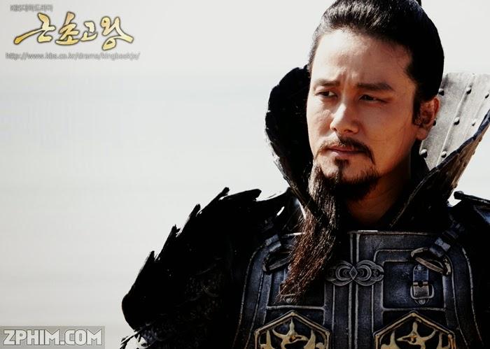 Ảnh trong phim Đại Đế Chiến Quốc - The King of Legend 1
