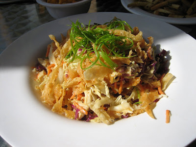 Wolfgang Puck chinois salad
