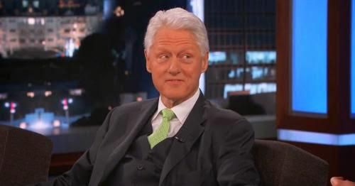 Bill Clinton A Demand Des Aides Pour Enquter Sur Les Trangers Dossiers Ovni