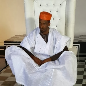 Check Out 9ice In His Traditional Attire And He Say's His Going Into Politics 1