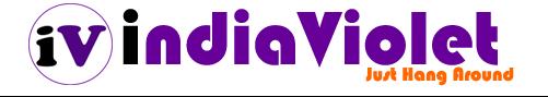 India Violet