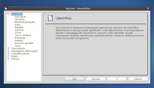 LibreOffice 3.4.1