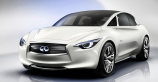 GENEVA 2011 - Infiniti Ethera Concept announced for Geneva