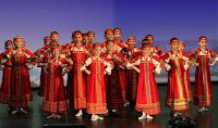 Estraad- ja rahvaste tantsude festival 2013