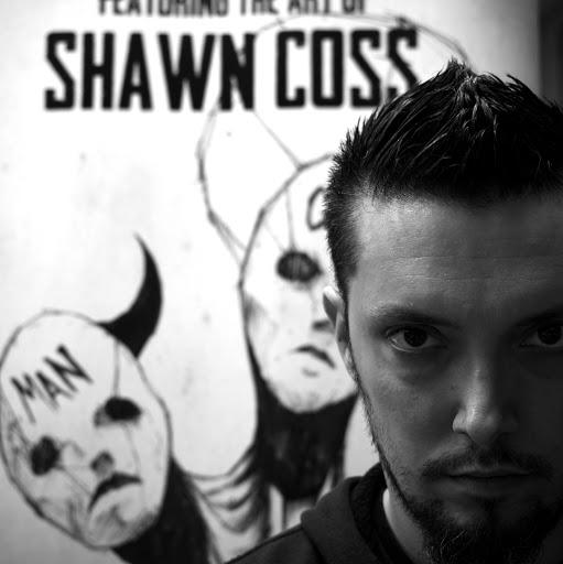 Shawn Coss