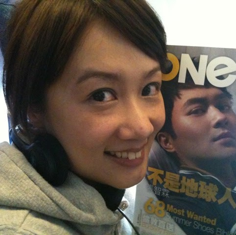 Joanne Tsang