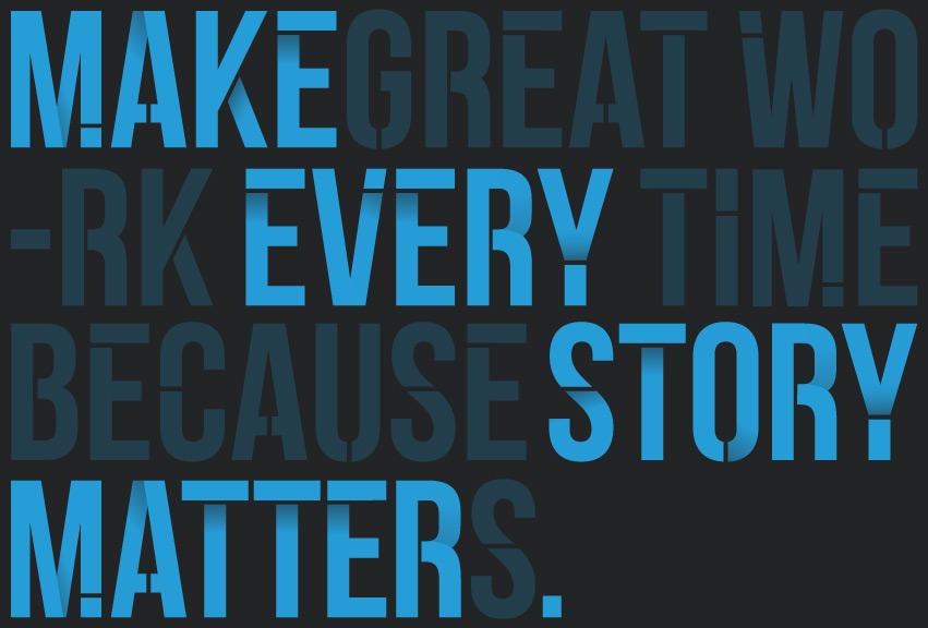 make-every-story-matter