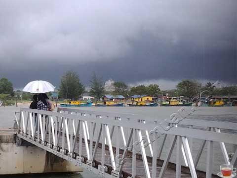 Hari Nak Hujan