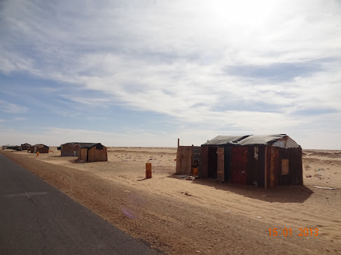 Marrocos e Mauritãnia a Queimar Pneu e Gasolina - Página 7 DSC06044