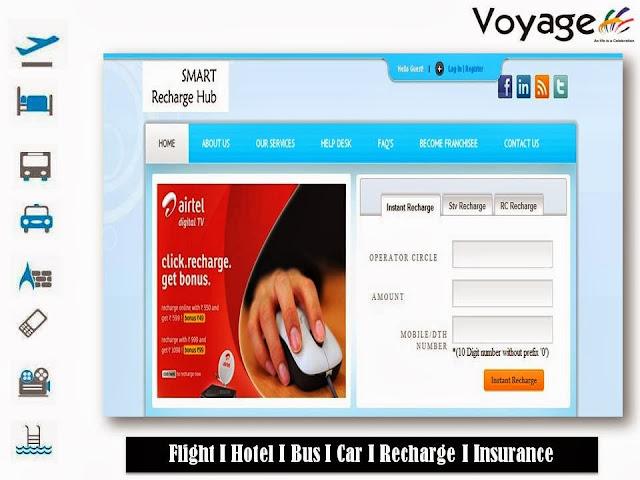 travel portal white label solutions