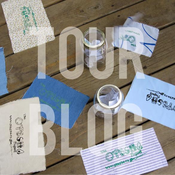 Tour Blog