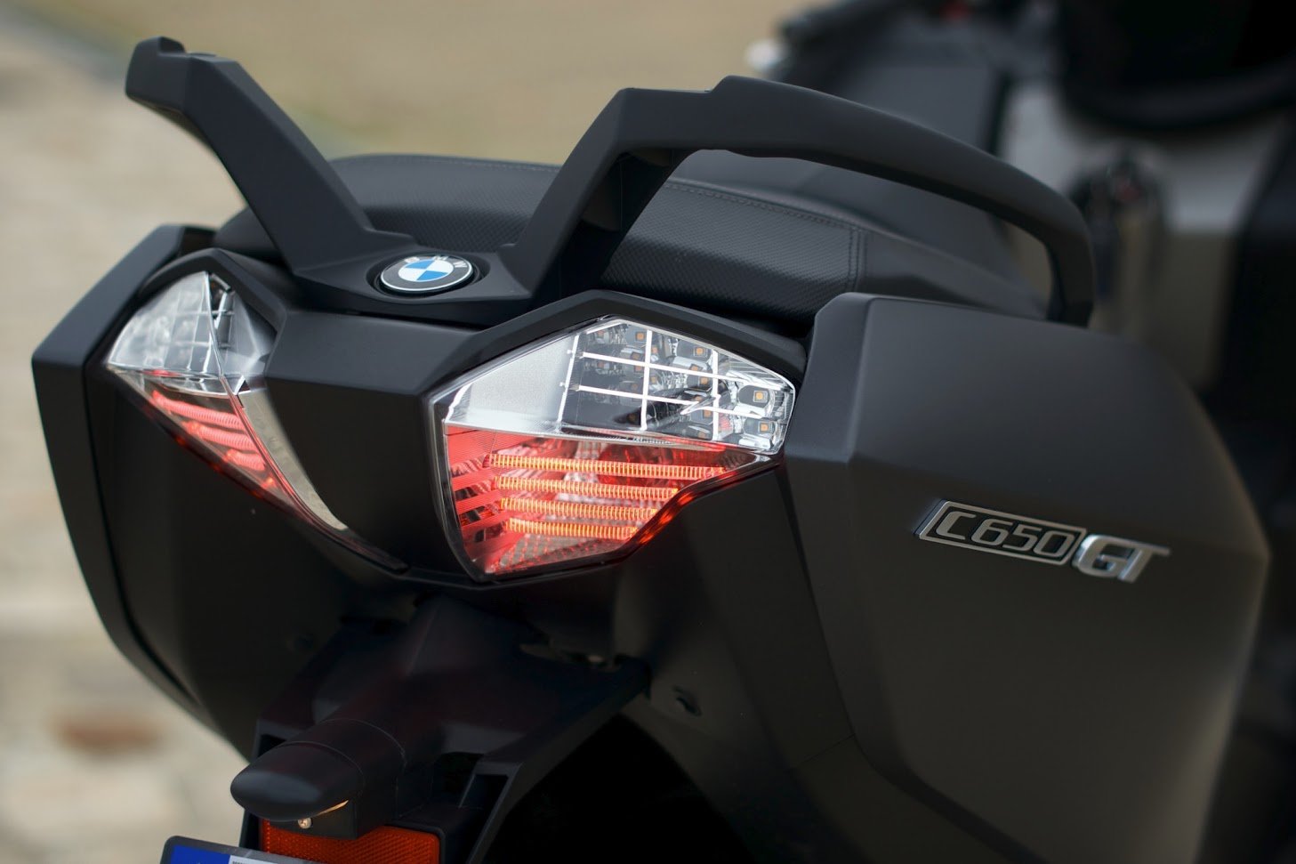 BMW C 650 GT Sonic Grey  - Page 2 C650GT+2