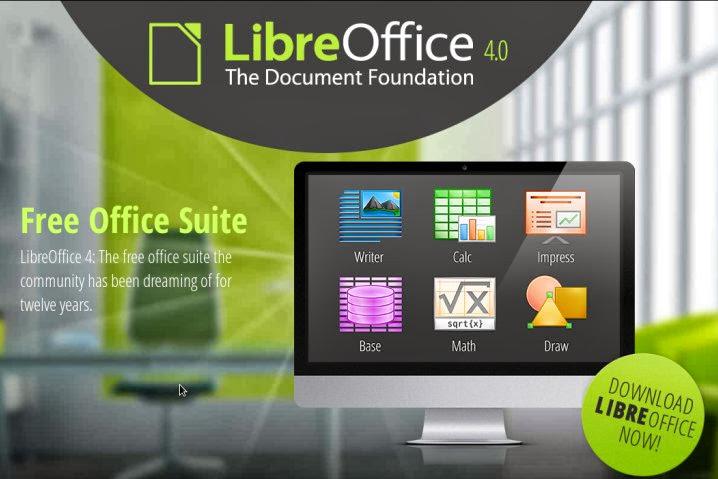 Ya puedes utilizar LibreOffice en el navegador web