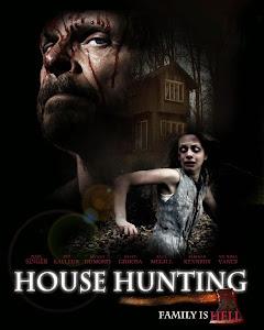 Ngôi Nhà Kỳ Quái - House Hunting poster