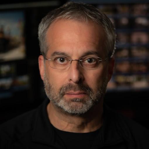 Michael Liberman