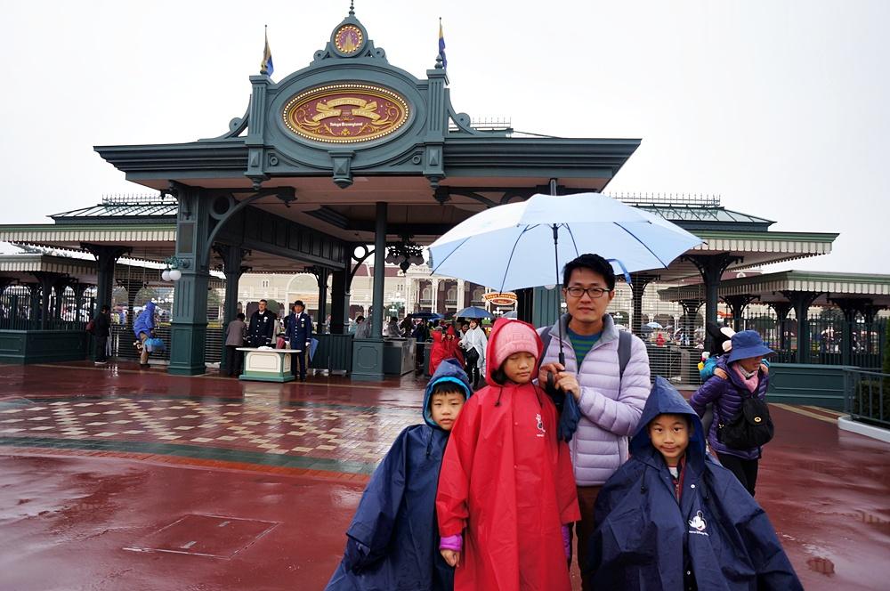 703 Disney Land