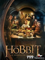 Người Hobbit: Hành Trình Vô Định