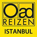 Stadsgids Istanbul App OAD Reizen voor Android, iPhone en iPad